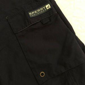Sperry Swim - Sperry Top-Sider Men's Swim Shorts, NWOT, XXL, $25